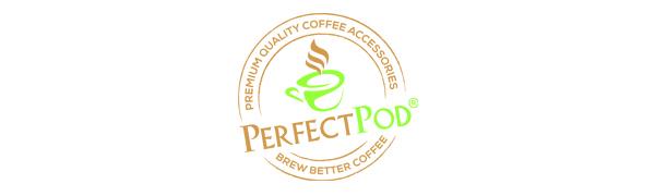 Perfect Pod logo