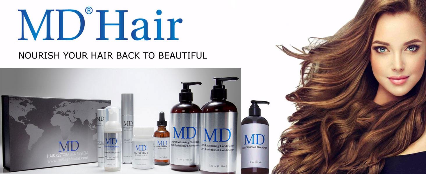 MD Hair