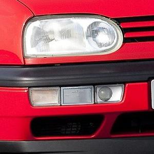 1993-1998 Volkswagen Jetta/VW Golf/VW Cabrio fog lamps