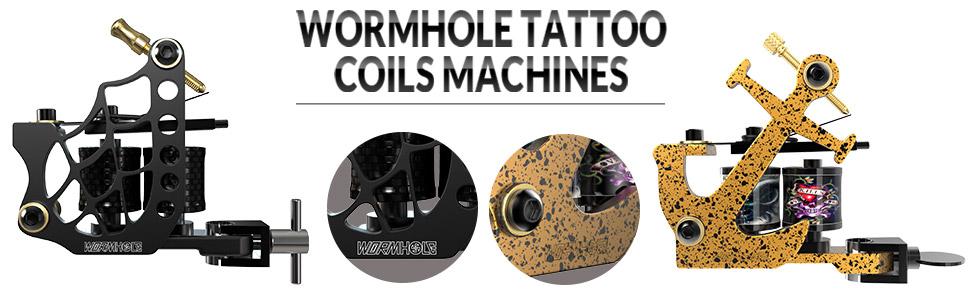 Liner amp; Shader Tattoo machine
