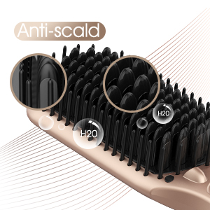 Professional Nano Comb