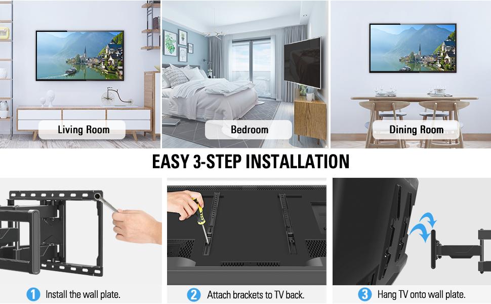 tv mount 55 inch wall mount tv mount 65 inch tv wall mount 55 inch swivel tv mount vesa wall mount
