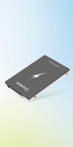 SATA 3 SSD