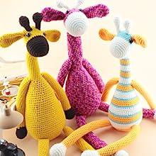 crochet hook set starter kit
