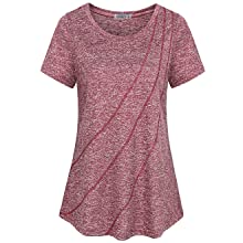 dri fit shirt women