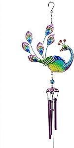 bird windchime