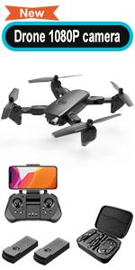 60 min drone