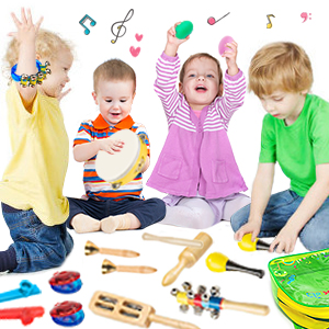 kids musical instruments toddler