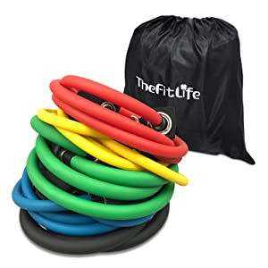bands for working out