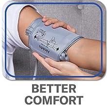 comfort cuff