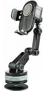 2021 Robotic Design Cell Phone Holder for Car