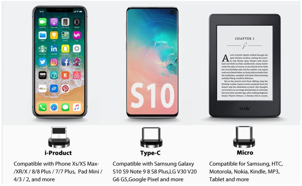 3 devices