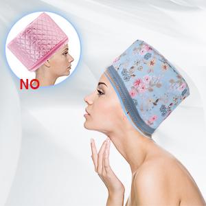 Electric Hair Treatment Cap