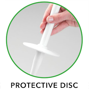 Protective Disc Disk