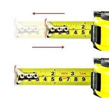 Retractable Ruler