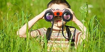 kids outdoor explorer kit outdoor camping set adventure binoculars for kids