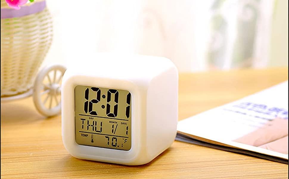 unique Clock
