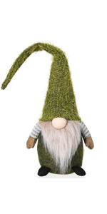 Green Gnome 19 Inches