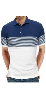 YTD mens  polo  shirts