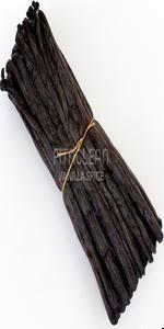 4 oz. Madagascar Vanilla Bean Grade A