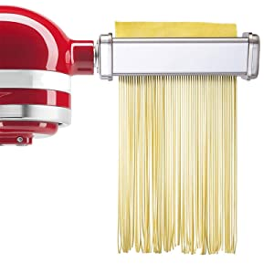 kitchenaid mixer attachments