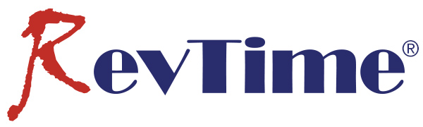 RevTime Logo