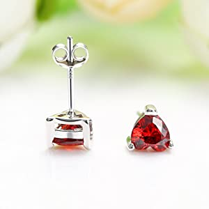 This earrings can be as a gift for birthdays, valentine's days, wedding anniversaries Christmas