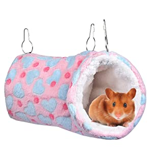 Small Animals Hanging Tunnel