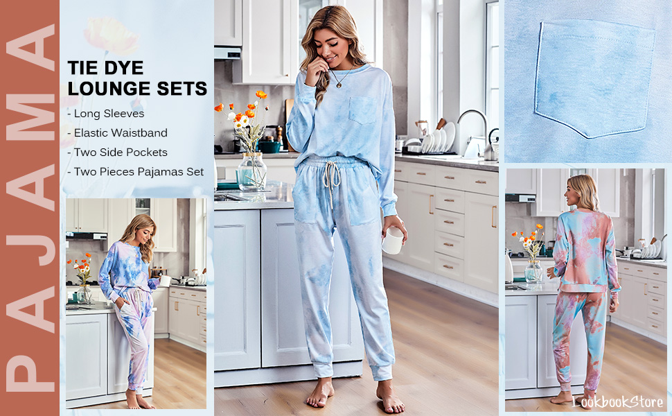 long pajamas for women