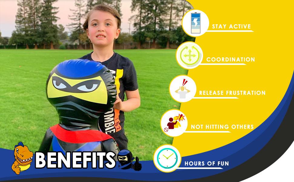 benefits ninja
