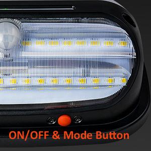 BEETLE, solar light, garden light, pathway light, smart led light, motion sensor light, wall light