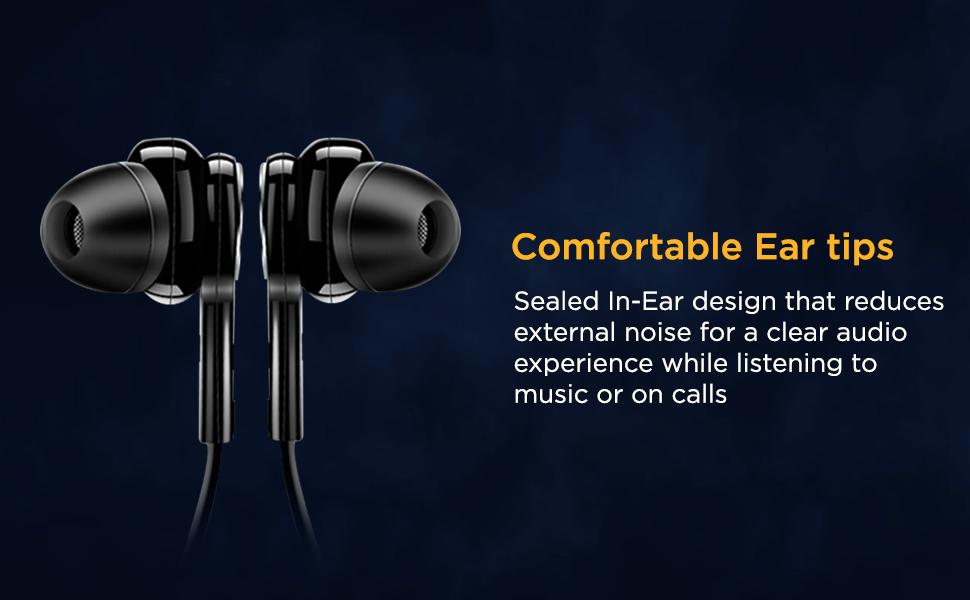 comfortable earphones for men and women