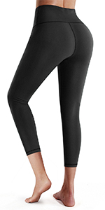 Capri yoga pants for women