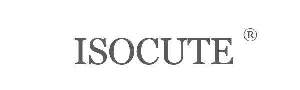 ISOCUTE brand