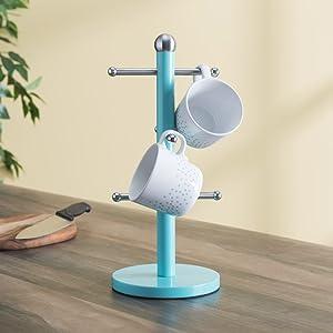 kitchen roll dispenser, paper towel stand, plastic paper towel holder