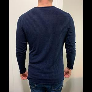 mens pullover fleece
