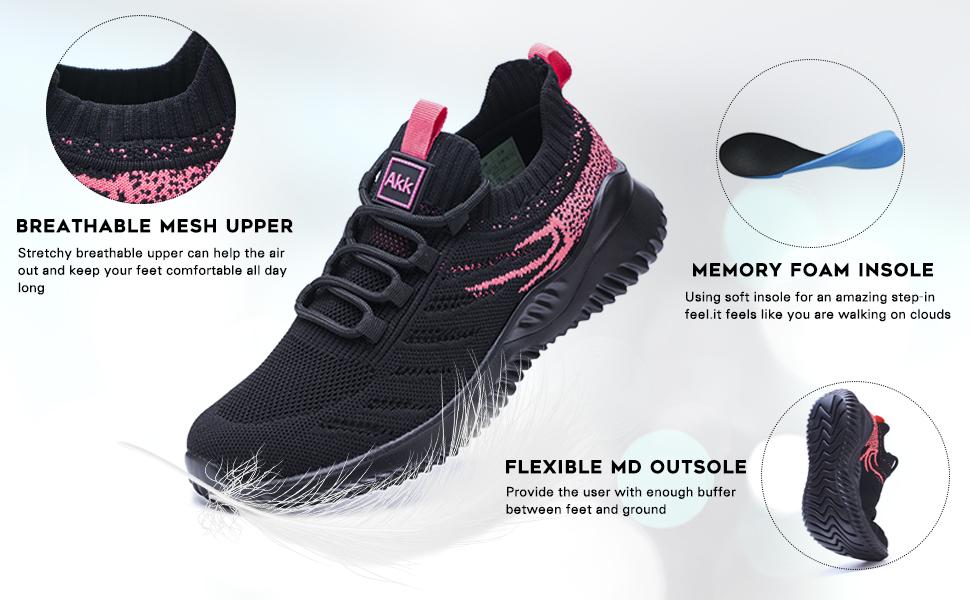 akk sneakers