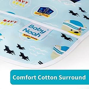 Cotton Surround