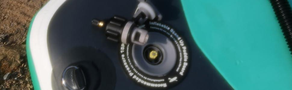 SUP Pump Adaptor