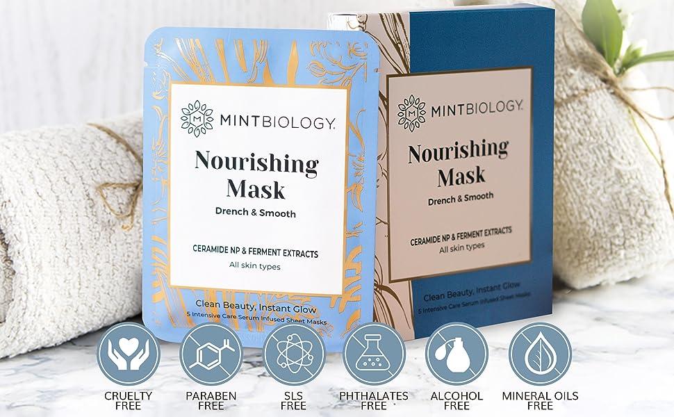 facemask sheet mask korean face mask facial masks hydrating face mask beauty face mask women