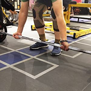 Protect your knees from injuries during exercise