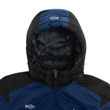 Wantdo Women's Waterproof Ski Fleece Jacket
