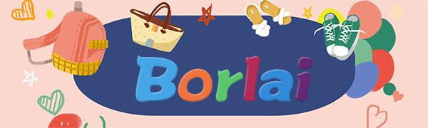Borlai Baby Girls Clothes Set