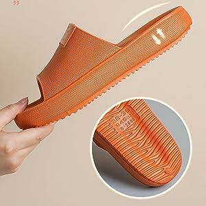 gym slipper for women