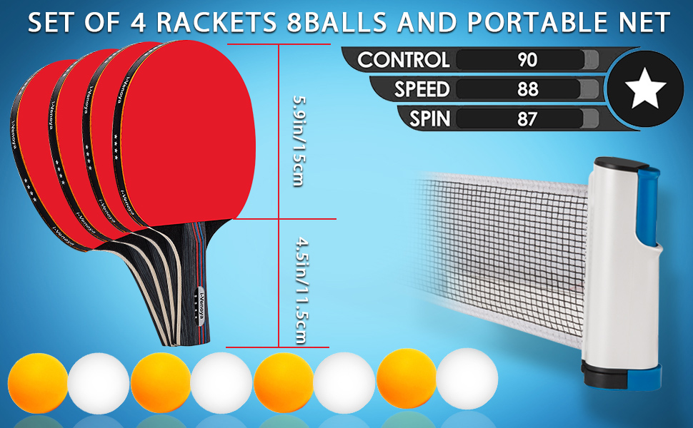 ping pong net for any table ping pong retractable table tennis net ping pong set table tennis net