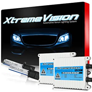 XtremeVision HID Kit