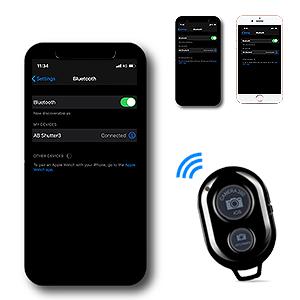 wireless remote contol