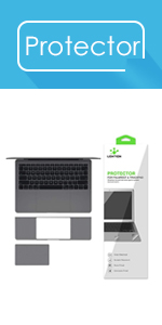 new macbook pro 13 palm rest skin