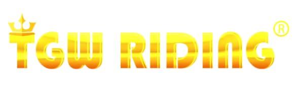 Tgw Riding Logo