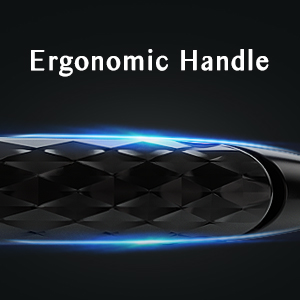 ergonomic design for better style